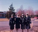 1964 Jan - Base liberty, Fiddler's Green EM Club